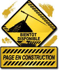 ConstructionRevenir