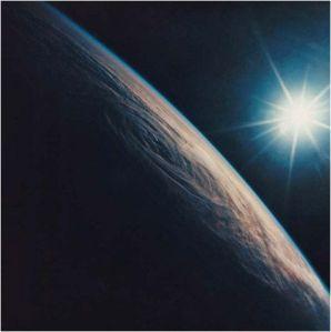 planete et soleil