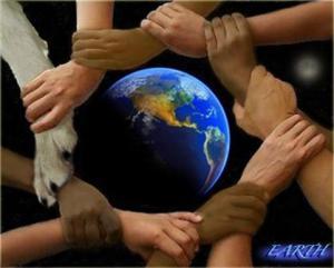 Il n'y a pas de spiritualité sans partage